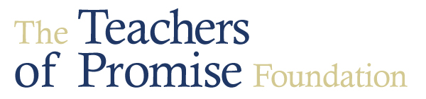 The Teachers of Promise Foundation logo